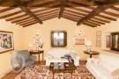 Detached Villa for sale in Cortona, Arezzo, Tuscany