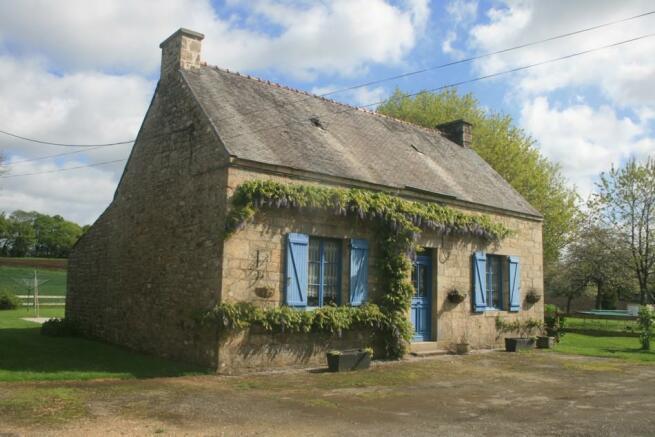 Ancillary house
