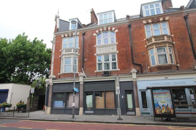 Commercial Property for sale in St James Street ...