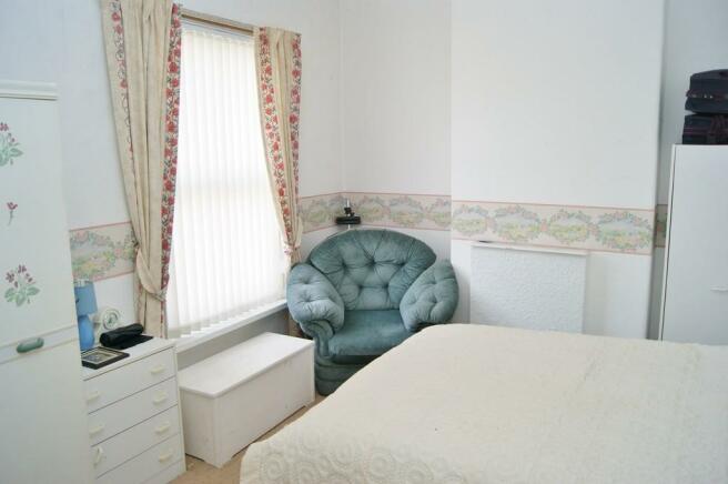 No. 1 Bedroom