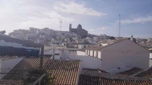 Views to Church