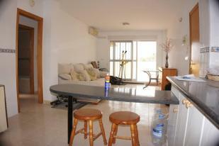 Kitchen/Sitting