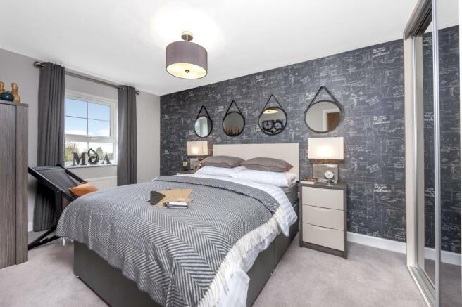 Woodvale bedroom 2