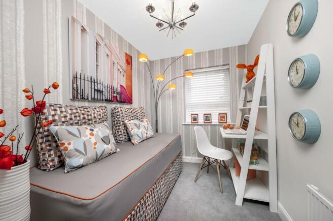 Woodvale bedroom 4