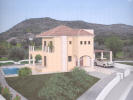 3 bedroom new home in Phinikaria, Limassol