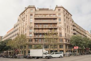 Main façade