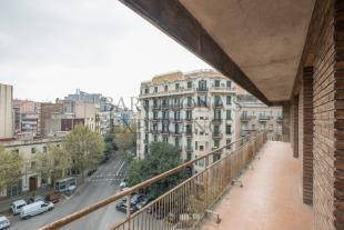 Balcony's views