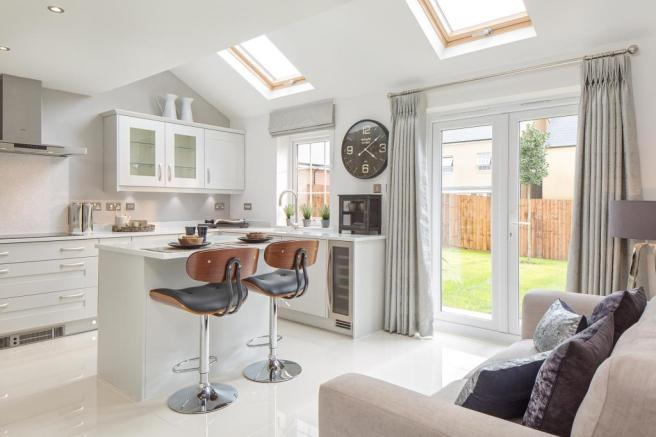 5 Bedroom Detached House For Sale In Blackberry Walk London Road