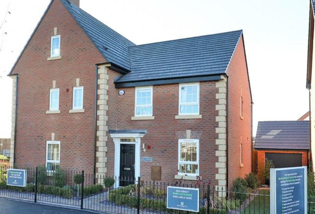 Finchley Show Home
