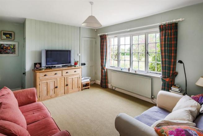 house. estate agents Peaslake family room