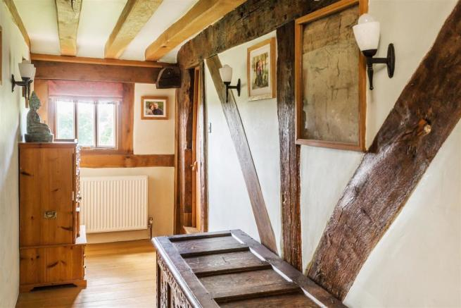 house. estate agency Alfold timber