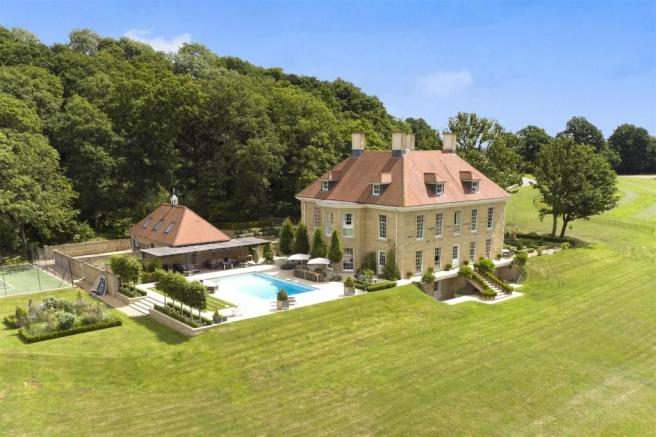 house. estate agents Lurgashall close