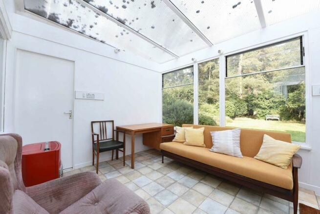 Sun Room/Conse...