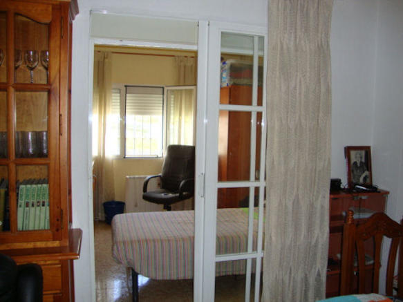 study / bedroom 4