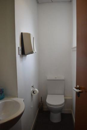 Toilet One