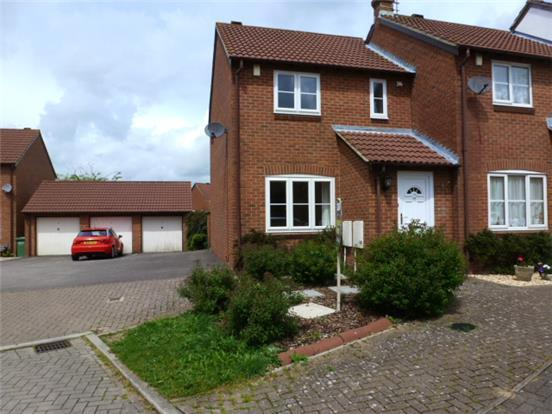 Property to rent in railton jones close stoke gifford bristol
