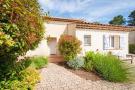 Detached Villa in Nans-les-Pins, Var...