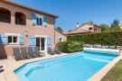 Villa for sale in Vallon-Pont-d`Arc...