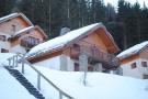 4 bed Chalet for sale in Alpe d`Huez, Isère...