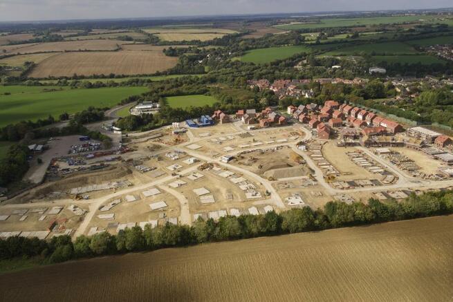 The Village Aerial.j