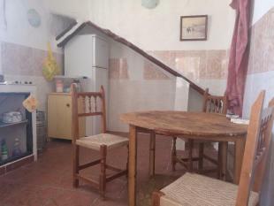 Spanish kitchen