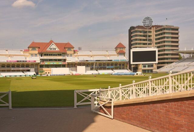Nottinghamshire County Cricket Ground
