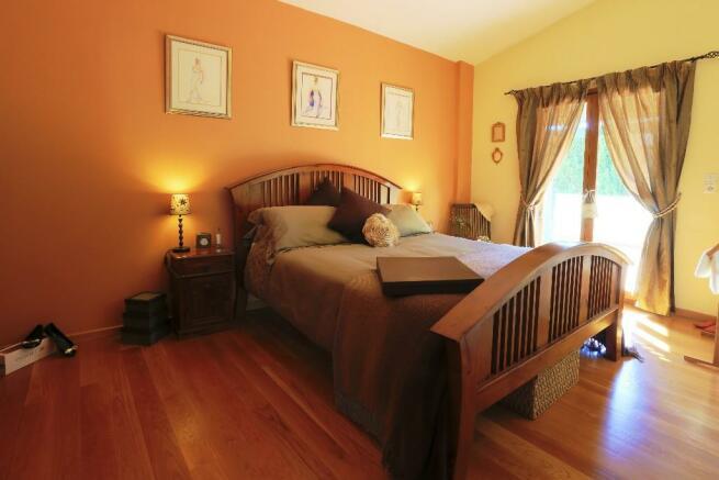 4th Double Bedroom