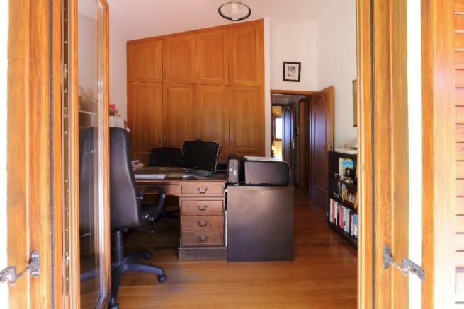 5th Bedroom/Office