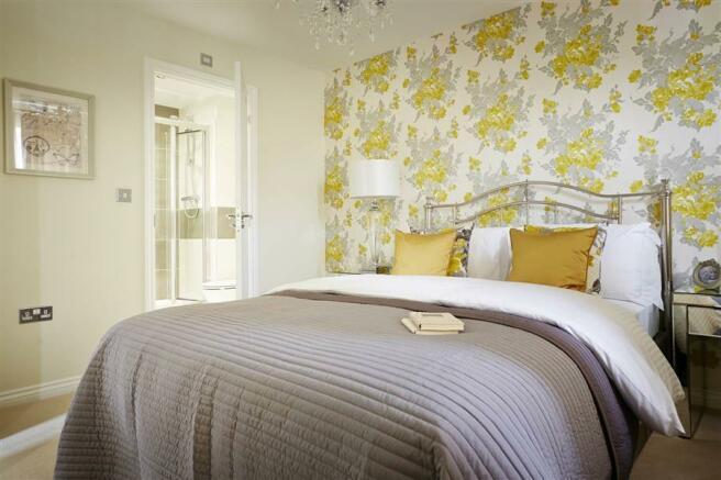 Kentdale bedroom 2