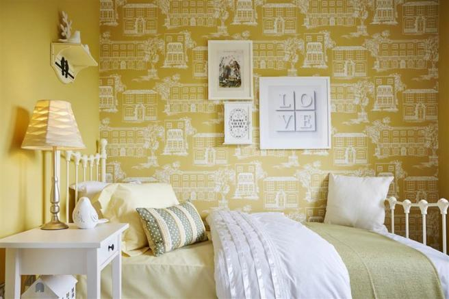 Kentdale bedroom 3