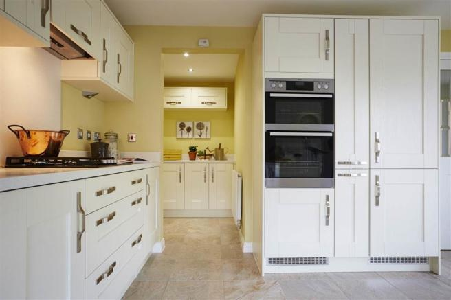Kentdale kitchen