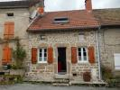 2 bedroom Country House for sale in Aubusson, Creuse...
