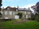 Character Property in Champagnat, Creuse...