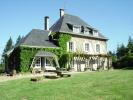 Character Property for sale in Aubusson, Creuse...