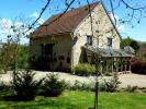3 bed Detached house for sale in La Souterraine, Creuse...