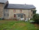 3 bedroom Farm House in Auzances, Creuse...
