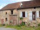 Crozant Terraced property for sale