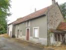 1 bedroom semi detached home for sale in La Souterraine, Creuse...