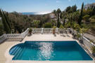 4 bedroom Detached Villa for sale in Frigiliana, Málaga...