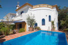 Detached Villa for sale in Nerja, Málaga, Andalusia