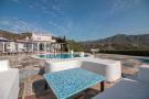 5 bed Detached Villa for sale in Frigiliana, Málaga...