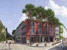 1 bed new Apartment in St-Tropez, Var...