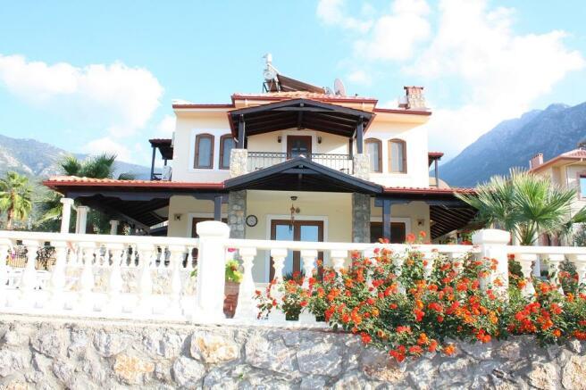Ovacik Villa ForSale