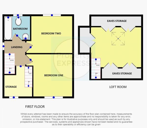 First Floor/Loft