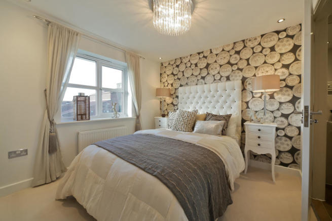 Bampton_bedroom