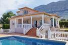5 bedroom Villa in Denia, Alicante, Valencia