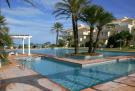 Penthouse in Denia, Alicante, Valencia