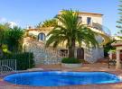 5 bedroom Chalet in Javea, Alicante, Valencia