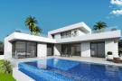 new development in Denia, Alicante, Valencia
