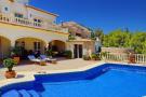 3 bed Villa in Denia, Alicante, Valencia